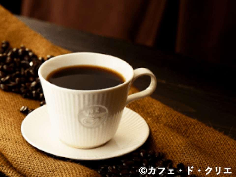 【コーヒーチェーン】カフェ・ド・クリエ