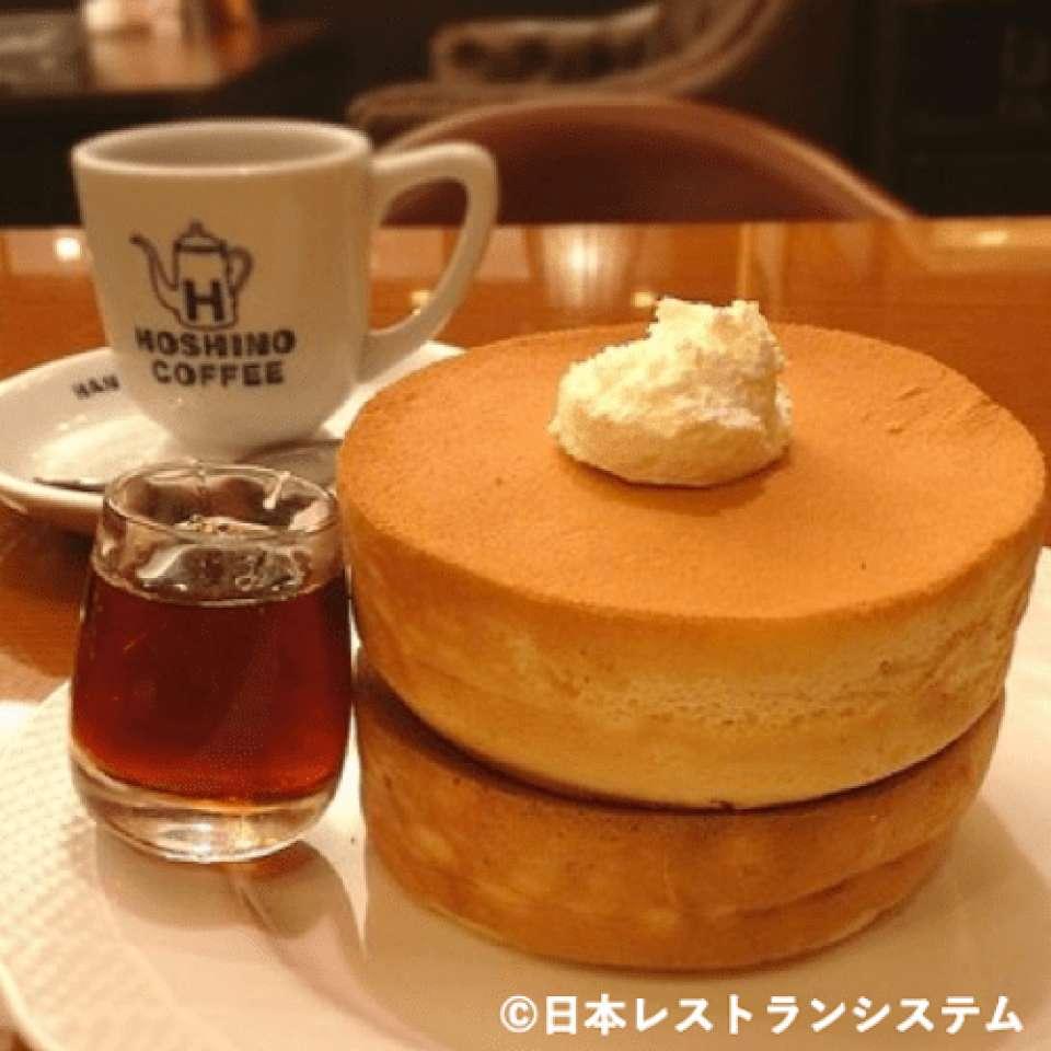 【喫茶店チェーン】星乃珈琲店