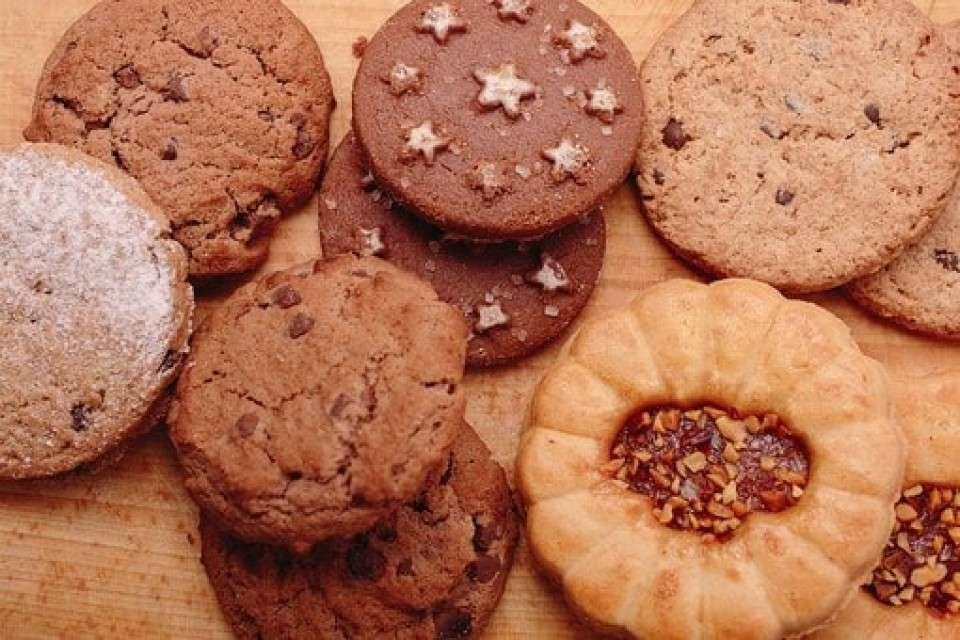 【クッキー vs クラッカー】クッキーの魅力と特徴