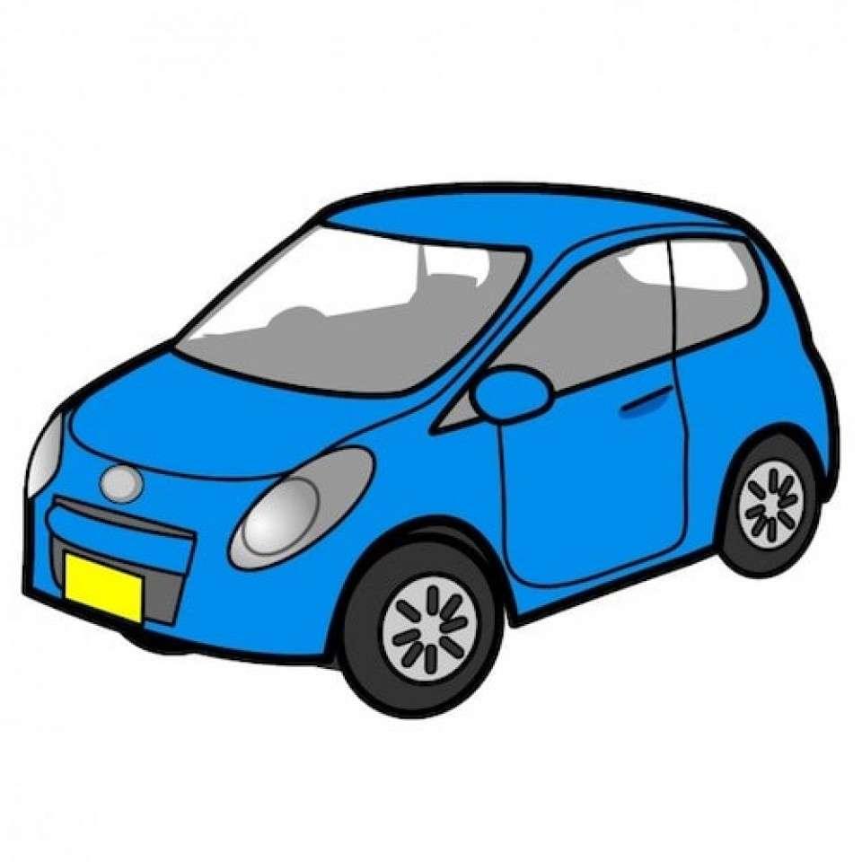 自家用車は『軽自動車』派!