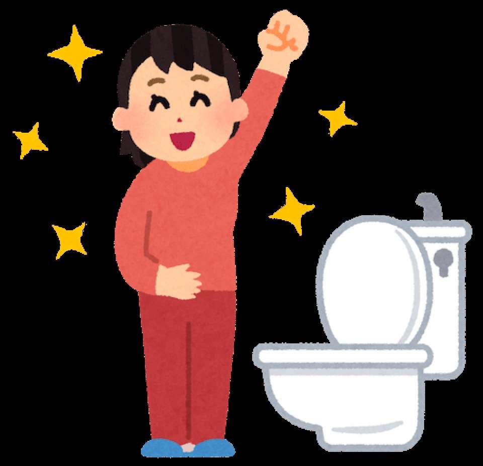 【彼氏の家のトイレで「うんち」】仕方がない・気にせず「うんち」する派!