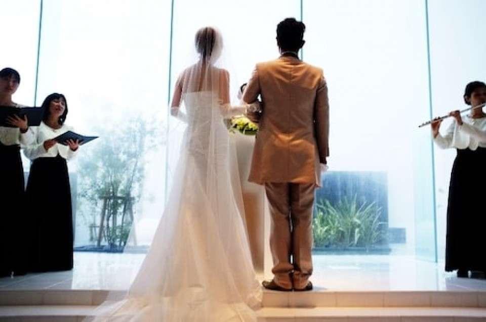 【結婚式は挙げる?挙げない?】結婚式挙げたい派の意見!