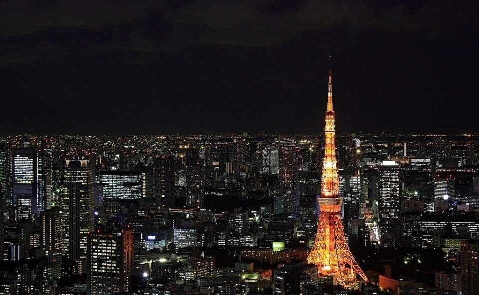 東京の魅力・特徴画像