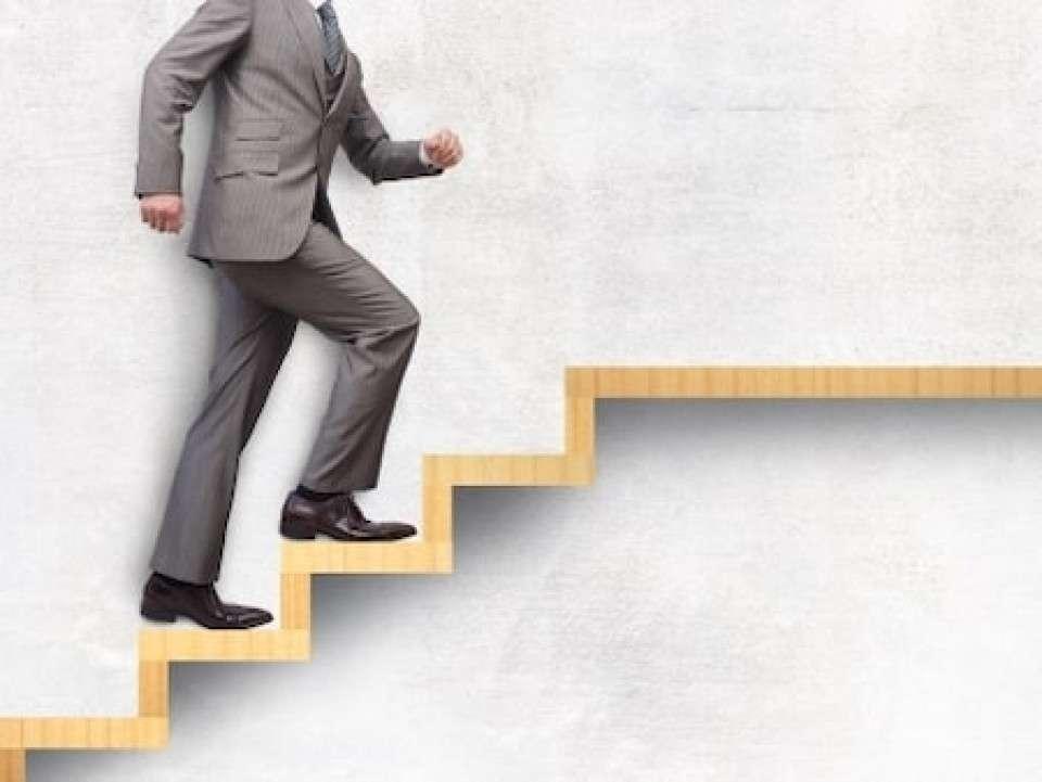 ビジネス・仕事では、過程を重要視!