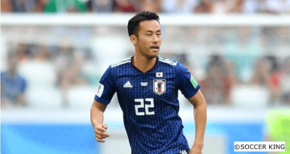 ## 【サッカー日本代表最強ディフェンスライン】吉田