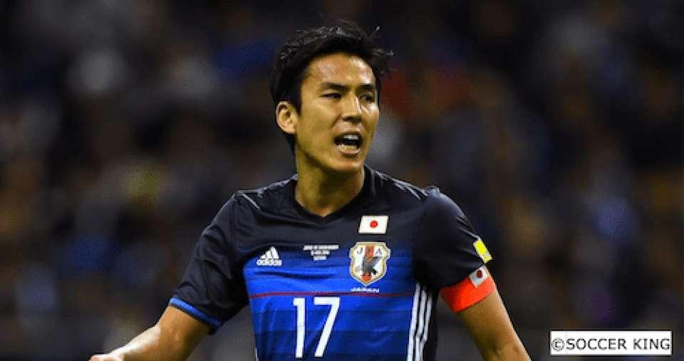 【長谷部 誠】日本代表のキャプテンを8年任されたレジェンドのボランチ・アンカー