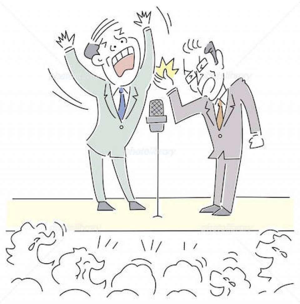 【イケメン俳優 vs お笑い芸人】お笑い芸人の魅力!
