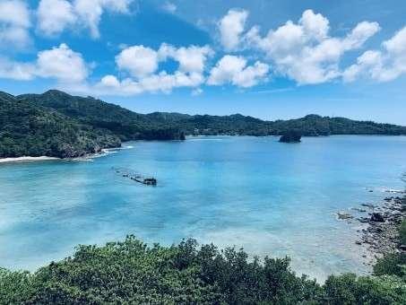 ## 【世界自然遺産ランキング】小笠原諸島の特徴と魅力