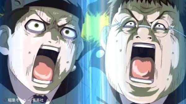 ギャグアニメ「へ~せいポリスメン!!」が人気の秘密画像