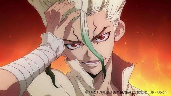 【Dr.STONE】石神千空は、好き?嫌い?のまとめ画像