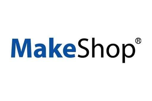 有料ネットショップサービス「MakeShop」画像