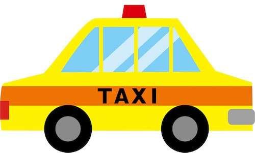 【運転代行 vs タクシー】タクシー派!