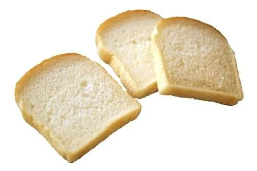 【厚切り食パン vs 薄切り食パン】厚切り食パン派!