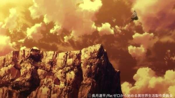 「リゼロ」第2章4周目画像