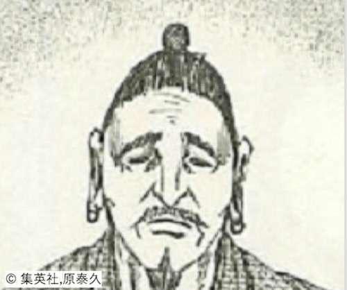 【キングダム】魯延(ろえん)の経歴