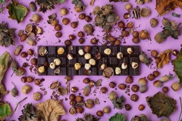 【チョコレート】の魅力