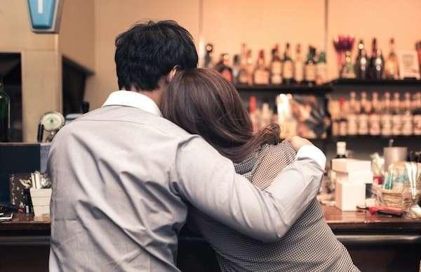 【マイナス的解釈】ワンナイトラブ!