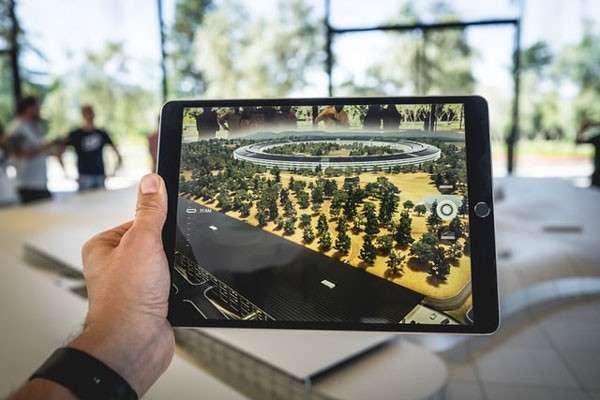 【iPad vs iPad Pro】iPadの特徴
