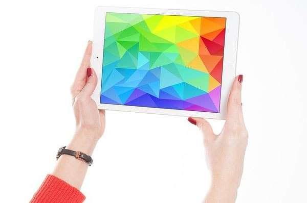 iPad Airの特徴
