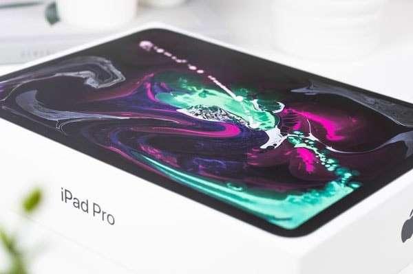 【iPad vs iPad Pro】iPad proの特徴