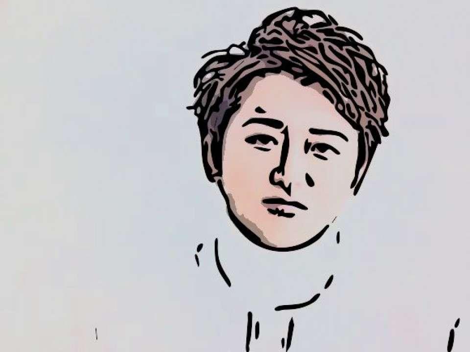 大野 智さん