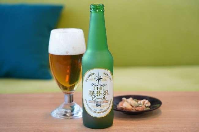 【軽井沢ビール】は好き嫌いが分かれる?