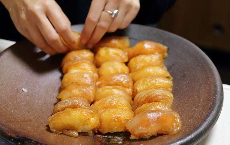 【大東寿司】の特徴・魅力