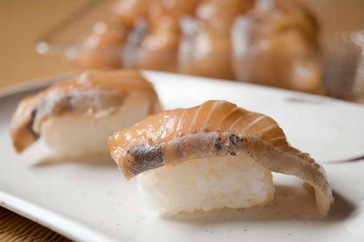 【大東寿司】の評判