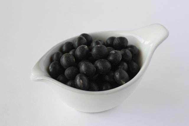 黒豆は栄養価抜群!【黒豆】に含まれる栄養素と効能