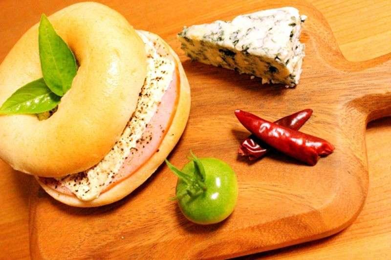 【ブルーチーズ】の特徴・魅力