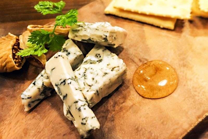 ブルーチーズの魅力
