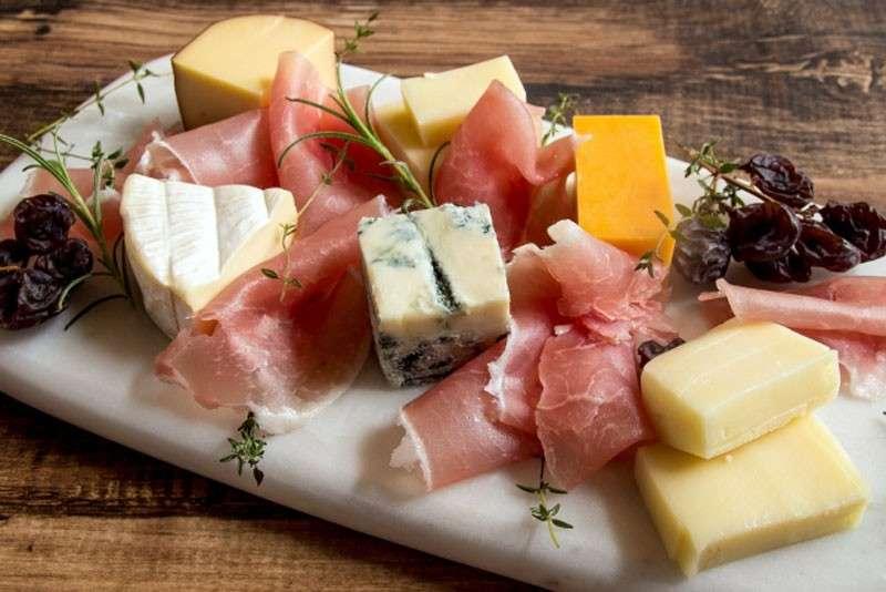 【ブルーチーズ】の評判