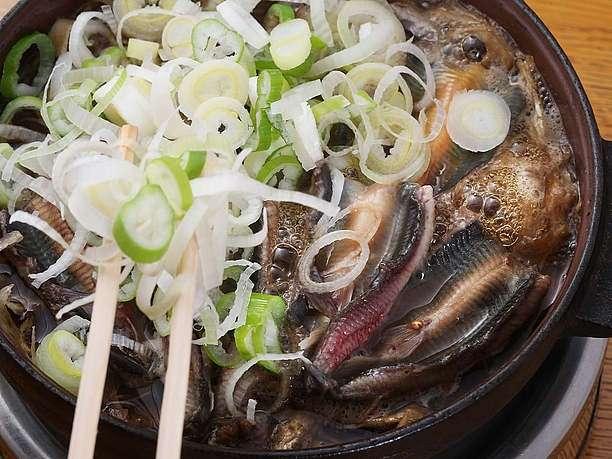 どじょう鍋と柳川鍋、抜き鍋の違い