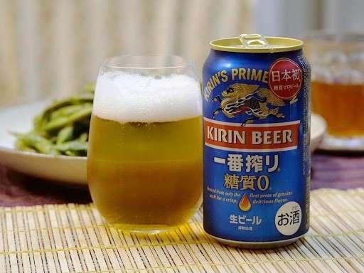 【キリン一番搾り糖質ゼロ】の評判