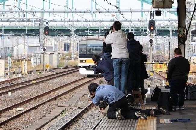 【鉄道オタクの彼氏】のデメリット