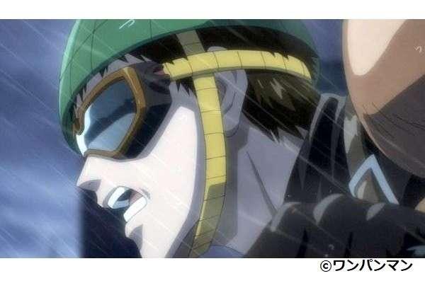 【ワンパンマン】サトル(無免ライダー)の強さや能力