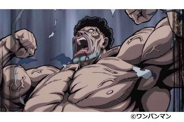 【ワンパンマン】ぷりぷりプリズナーの強さや能力