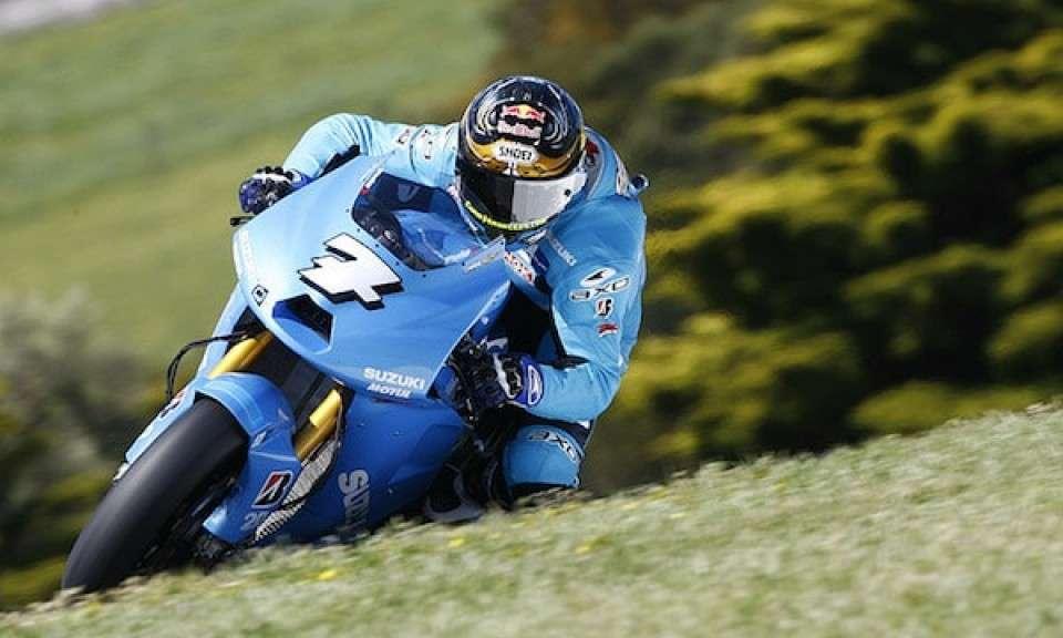 MotoGPレース|スズキ