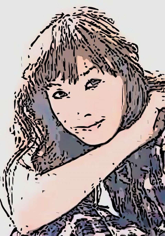 北海道美人の画像