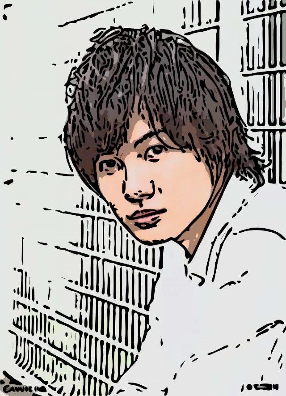 神木隆之介さんの画像