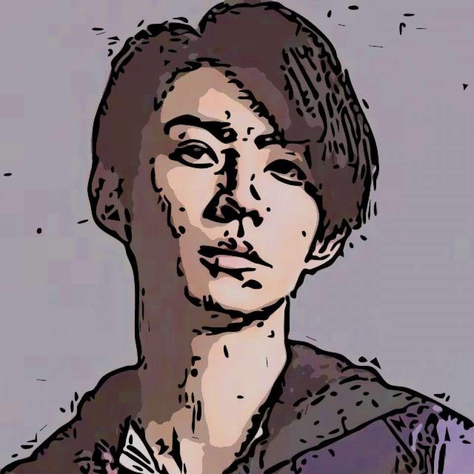 相葉雅紀さんの画像