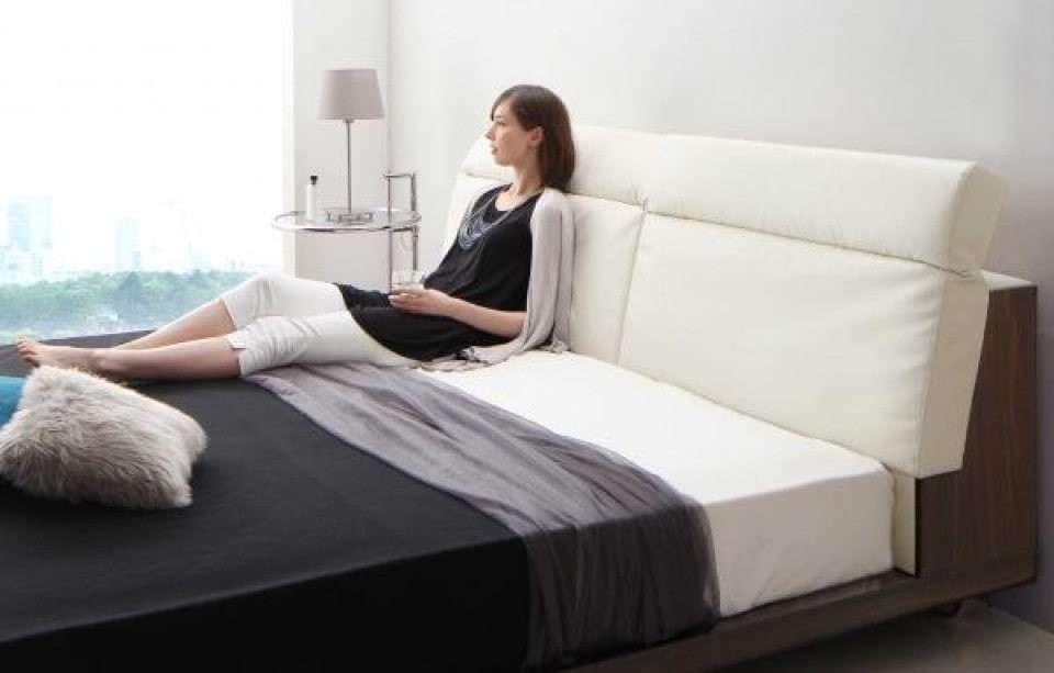 安眠のためには寝具にこだわる画像