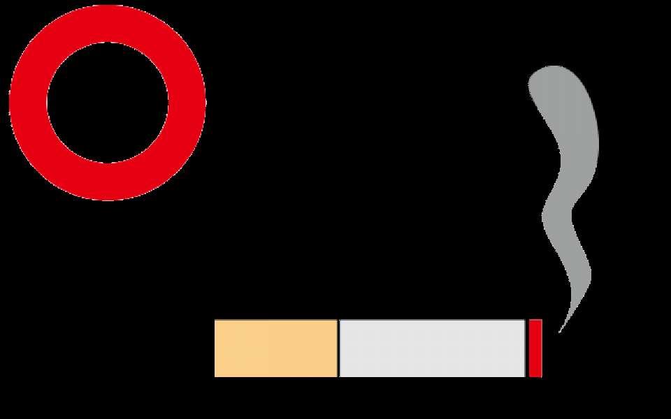 喫煙者とのお付き合いはあり