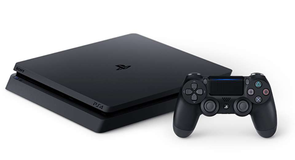 PS3やPS4の画像