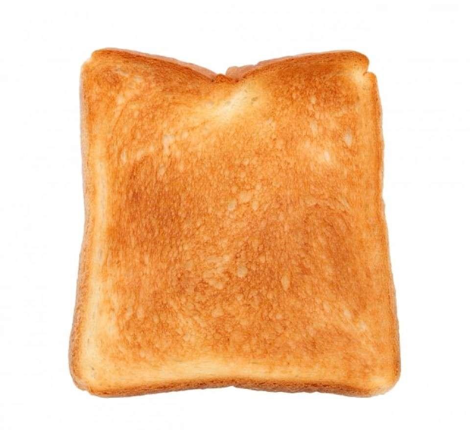 食パンは焼く派画像