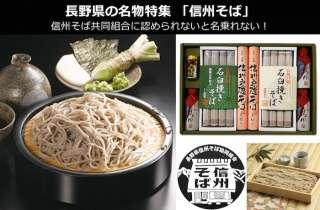 【長野県のお土産・名物】「信州そば」は、日本の蕎麦のベース?~麺 蕎麦発祥の地が長野県!信州そばの魅力を徹底紹介~