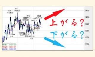 【株式投資の教科書】株価が上下する仕組みとその理由