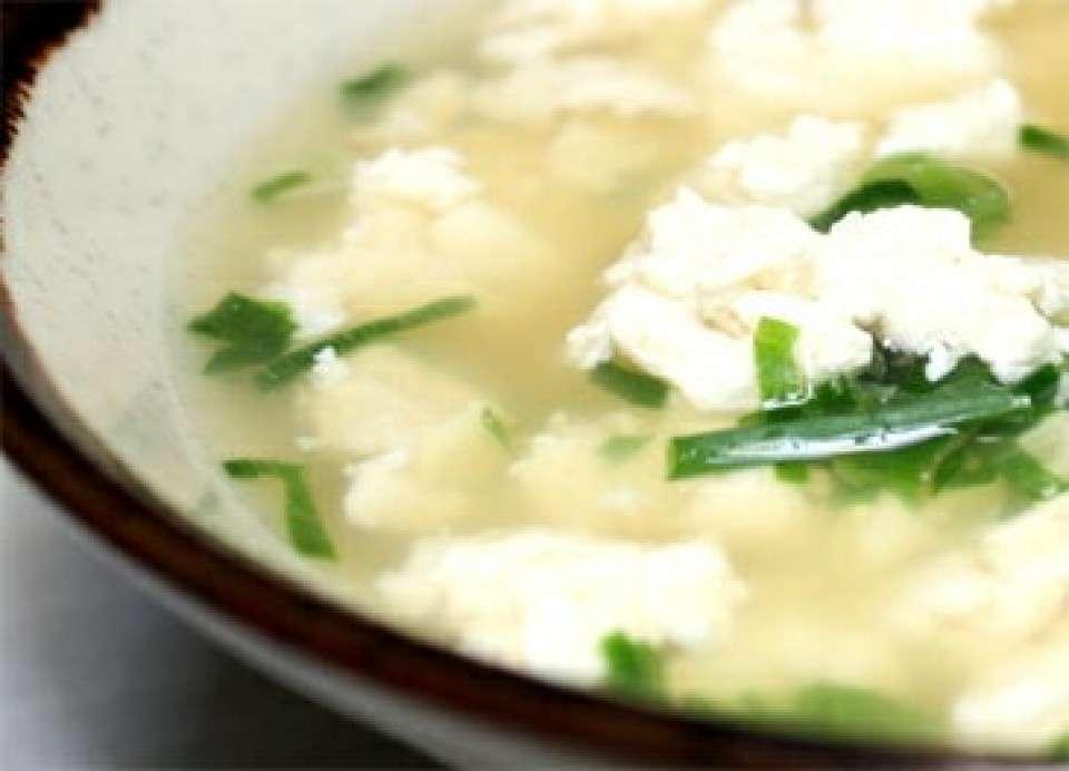 沖縄県の名物「ゆし豆腐」