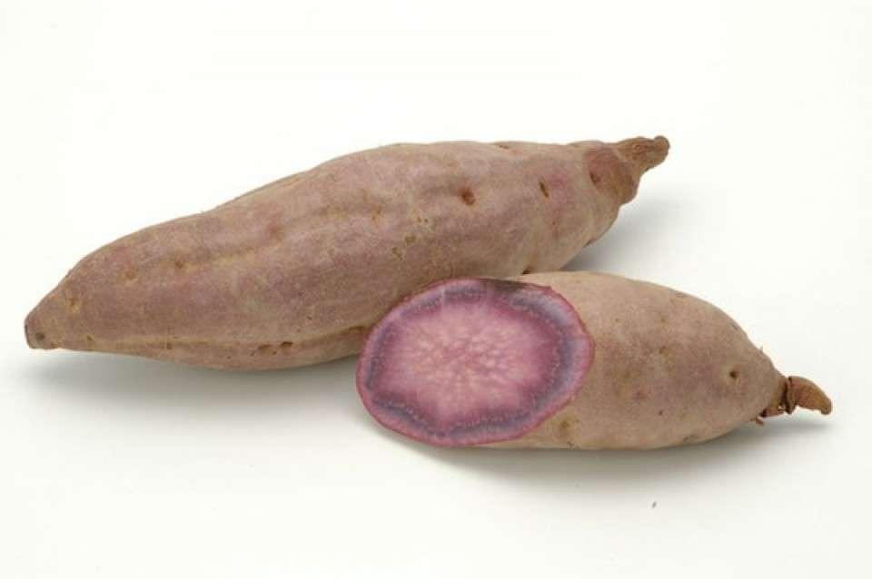 沖縄県の名物「紅芋」