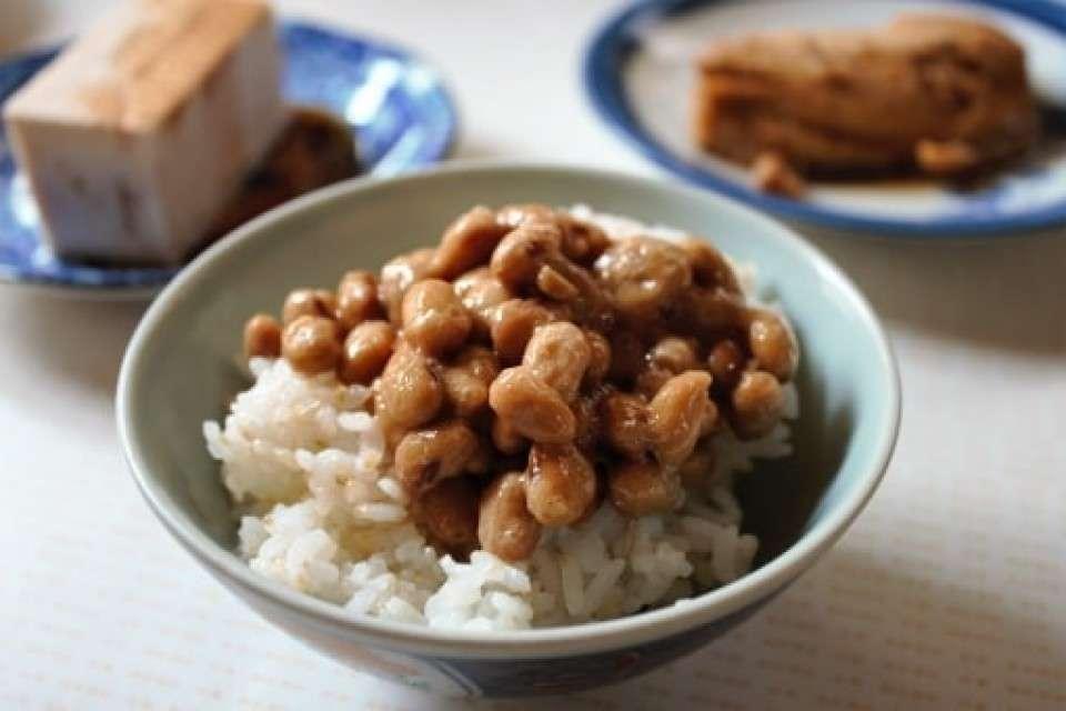 朝食の『ご飯のお供』には納豆派